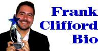 Biography of Frank Clifford, astrologer