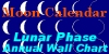 2008 Lunar Calendar