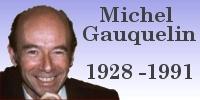 Michel Gauquelin Bio