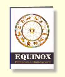 Equinox Personal Horoscope