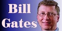 Bill Gates' Horoscope