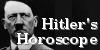 Adolf Hitler's horoscope