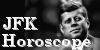 John F Kennedy's Horoscope