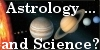 How does astrology connect with science?
