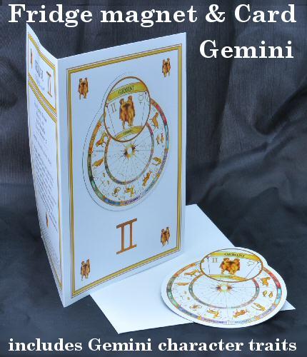 Gemini Cards