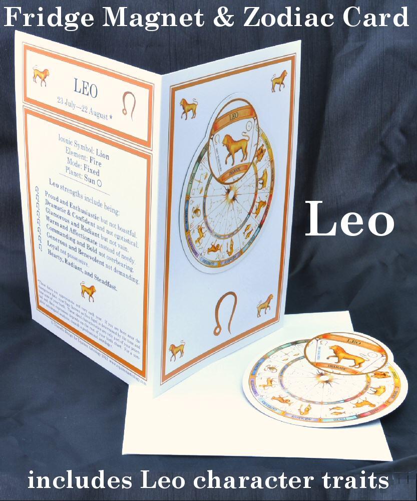 Leo Cards