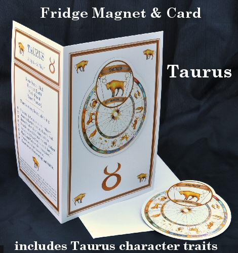 Taurus Cards