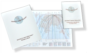 Astro*Carto*Graphy Map Kit