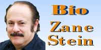 Biography of Zane Stein