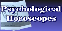 Range of Psychological Horoscopes authored by Liz Greene