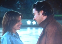 Kate Beckinsale & John Cusack in Serendipity
