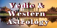 Western & Indian Astrology