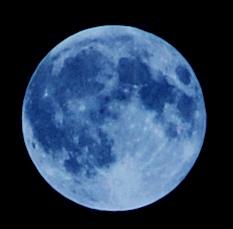October blue moon 2020 astrology