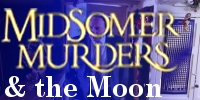 How astrology and the lunar calendar featured on a popular TV series: Midsomer Murders.