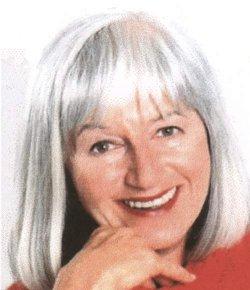 Carole Golder, astrologer & author