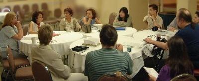 ARC meeting