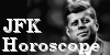 John F Kennedy's Horoscope