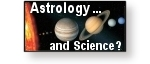 Why it is no longer acceptable to say astrology is rubbish on a scientific basis.